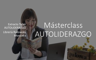MasterClass AUTOLIDERAZGO